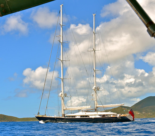 Travel: British Virgin Islands