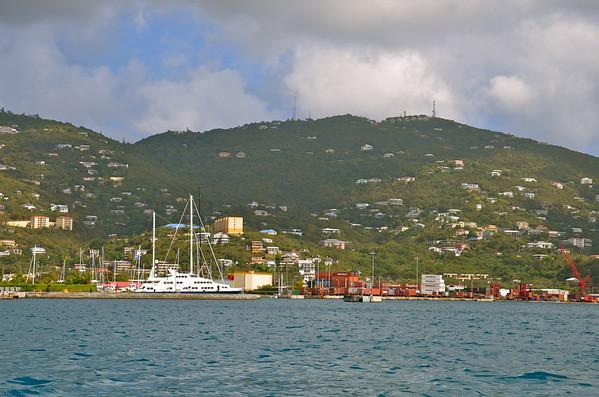 Travel: US Virgin Islands