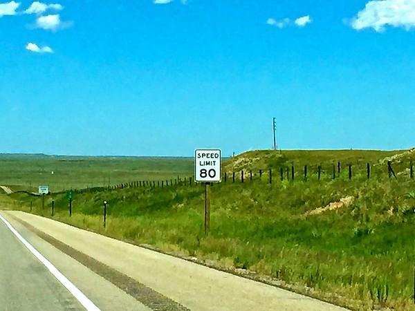 Travel: USA Wyoming