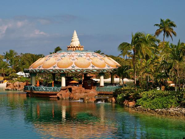 Travel: Bahamas